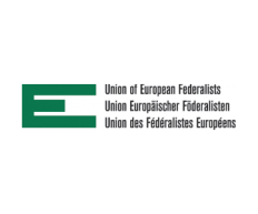 Union of European Federalists, Logo